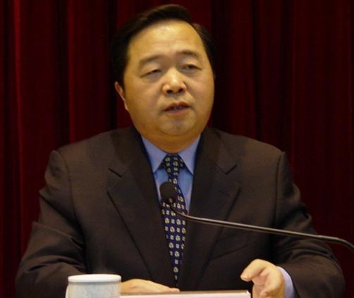 """南京市长季建业被""""双规"""""""