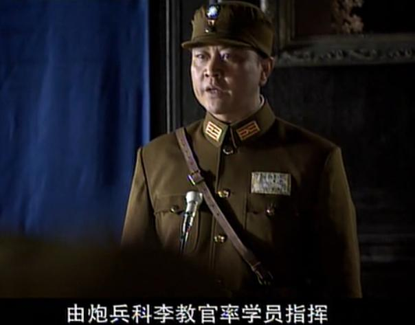 诸兵种联合演习  雪豹  第6集